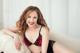40th birthday boudoir photography toronto gta female photographer studio