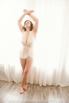 toronto boudoir vancouver all female 40 years 50 anniversary bridal confidence spa lingerie beautiful women photography luxury angel wings